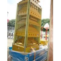 Best hydraulic platforms insulated wholesale