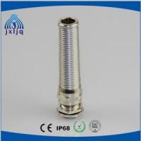 Brass Cable Gland With Strain Relief Metric thread type waterproof IP68