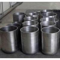 Wholesale Tungsten Crucibles for sapphire crystal growth from china suppliers