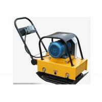 Wholesale Powerful Electric Plate Compactor For Sale from china suppliers