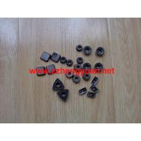 Metalworking tools CNC inserts