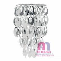 Wholesale PVC Beaded Chandeliers AM203L from china suppliers