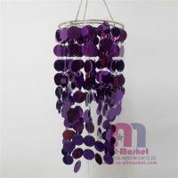Wholesale PVC Beaded Chandeliers AM165L from china suppliers