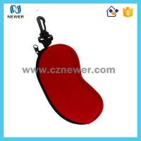 Best Updated design wholesale pretty cute neoprene silicone glasses bags wholesale