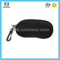 Wholesale Newest style low price neoprene waterproof soft glasses bag from china suppliers