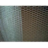 Wholesale galvanized low-carbon steel wire hexagonal netting from china suppliers