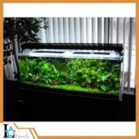 Wholesale 2015 Promotional Clear large glass fish tank/large glass aquarium Wholesale from china suppliers