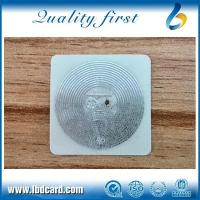 Best NFC Round Shape NFC Tags wholesale