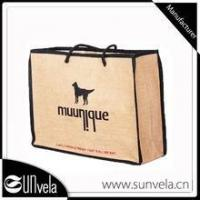 Wholesale new product custom recyclable shopping bag? from china suppliers