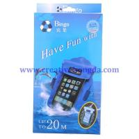Best Collapsible Reflector Underwater phone bag wholesale