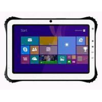Wholesale Hot products ! 10 inch Fingerprint Scanner Rugged Tablet With Android And Windows OS from china suppliers
