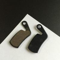 Wholesale Mountain Bike disc brake pad for Magura Marta/Marta SL bicycle disc brake pads from china suppliers