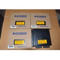 Buy cheap Electric Parts Hyundai Robex 130-3 ECU21E6-32110 from wholesalers
