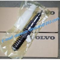 Buy cheap Engine Parts genuine Volvo unit injector 22172535VOLVO EC460B from wholesalers