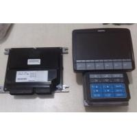 Buy cheap Electric Parts 4439093HITACHI ZX230 CONTROLLER from wholesalers