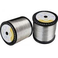 Wholesale Thermocouple Wire NiCr- CuNi thermocouple (type E) from china suppliers