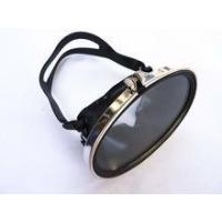 Wholesale Aujasen Single lense tempered glass diving mask for scuba diving from china suppliers