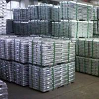Wholesale Zinc Ingot from china suppliers