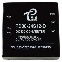 Wholesale DC/DC Converter PD-D Series 25-30W from china suppliers