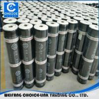 Buy cheap Roll building roof asphalt material/aluminum foil sheet from wholesalers