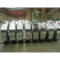 COATED STEEL PRODUCTS Strip Steel