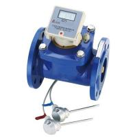 Buy cheap Mechanical heat meter DN50-80 from wholesalers