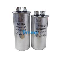 Best 450VAC round shape capacitor wholesale