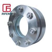 Wholesale Stainless steel flange sight glasses from china suppliers