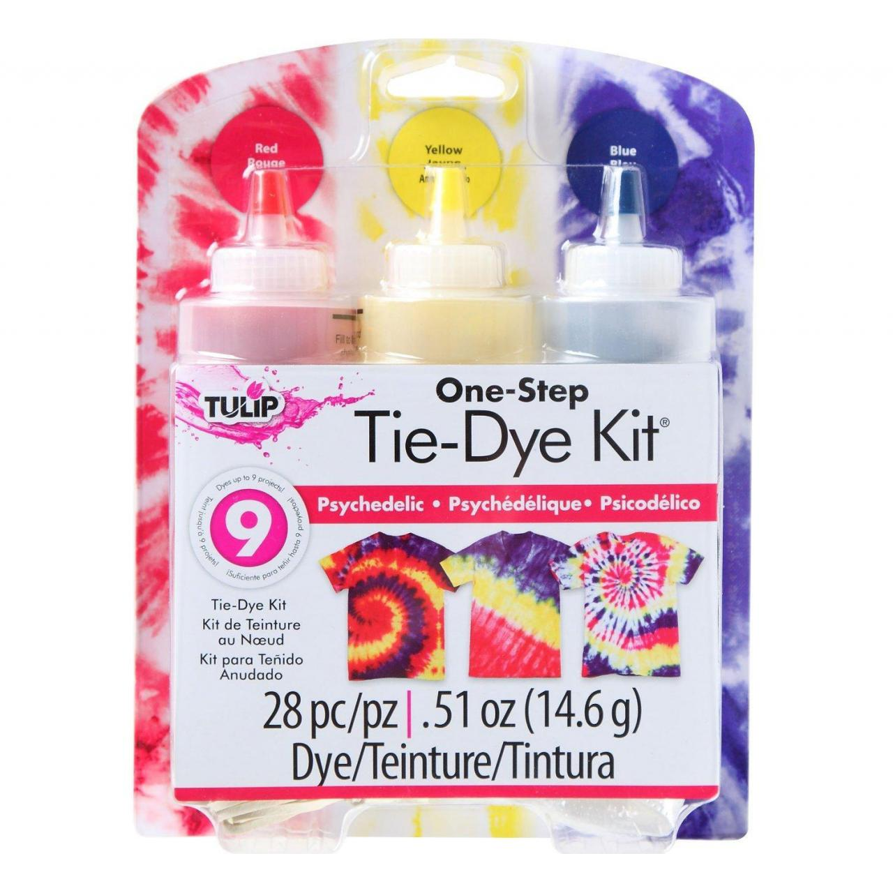 Wholesale Tie-Dye Kit-3pcs from china suppliers