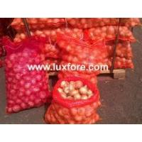 Wholesale Tubular Mesh Bags for Packing Onions from china suppliers