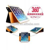 Wholesale new product for apple ipad mini case , 360 rotating case cover leather for apple ipad mini from china suppliers