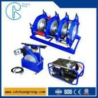 Wholesale BRDH 160 Plastic pipe Butt Welding Machine from china suppliers