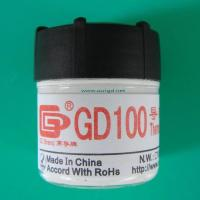 Best Model NO.:GD100-CN20Packing:20g/can wholesale