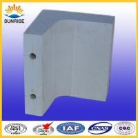 Wholesale Supply AZS41 refractories ladle lining fused azs brick from china suppliers