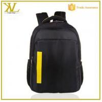 Wholesale Customized different colors laptop bag, nylon waterproof notebook backpack from china suppliers