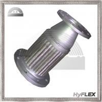 Wholesale Reducing Flex, Concentric Reducer With Flange Ends from china suppliers