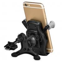 Wholesale HOCO CPH11 360 Degree Rotating Car Air Vent Mount Holder for Smartphones - Black+ Grey from china suppliers