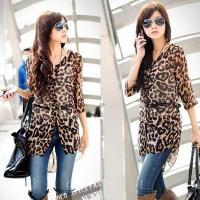 Women Long Shirt