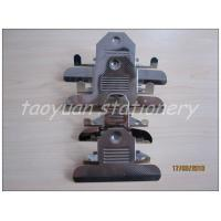 Wholesale metal clip 85mm plain metal jumbo clip from china suppliers