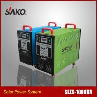Wholesale News SLZS Solar System from china suppliers