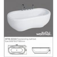Wholesale Two Pieces Bathtubs from china suppliers