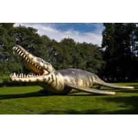 inflatable animal Panther giant dinosaur model for sale