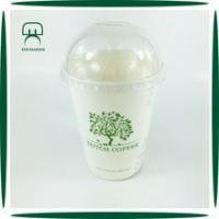For Coffee Shop 12 oz paper cups wholesale with lid