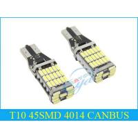 T10 45SMD 4014 CANBUS