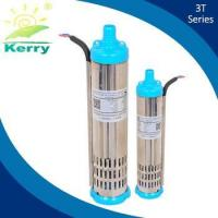 China 3m3/H Solar pump hot sale M243T-40 submersible dc solar pump prices in india on sale