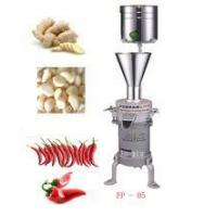 Wholesale FP-05 High-speed tiangang food griding machine chili pepper special maker paste from china suppliers