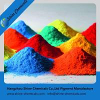 Wholesale Pigment Used for Plastic&Rubber Pigment Red 48:4(Fast Red BBM) from china suppliers