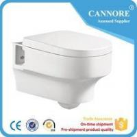Wholesale POPULAR WALL-HUNG TOILET from china suppliers