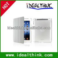 Wholesale Item  Slim Magnetic Smart Cover Case For Apple New iPad 3/iPad 2 from china suppliers