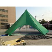 Wholesale Dia12m Hiking star tents from china suppliers
